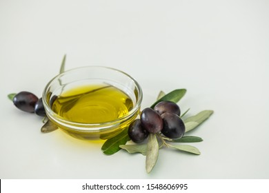Olive Oil used in Cosmetics