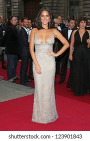 Olivia Munn arriving for the 2012 GQ Men Of The Year Awards, Royal Opera House, London. 05/09/2012 Picture by: Henry Harris