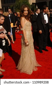Olivia Wilde  arriving at the 59th Annual Primetime Emmy Awards. The Shrine Auditorium, Los Angeles, CA. 09-16-07