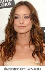 """Olivia Wilde  at """"The Do Something Awards"""" Pre Party for The 2008 Teen Choice Awards. Level3, Hollywood, CA. 08-02-08"""
