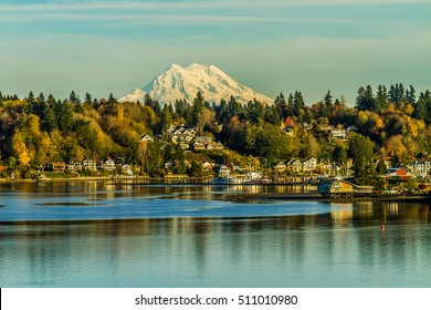 Olympia Waterfront