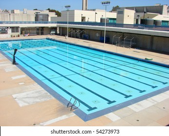 Olympic swimming pool images stock photos vectors - What is the size of an olympic swimming pool ...