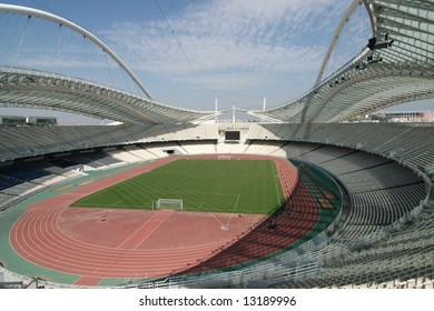 Olympic Stadium, Athens (Greece)