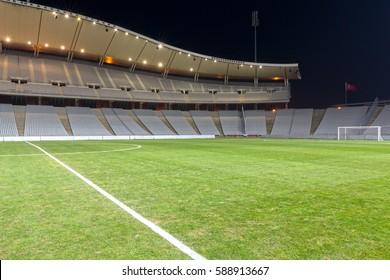 Atatürk Olympic Stadium,Istanbul -Turkey 26-12-2013