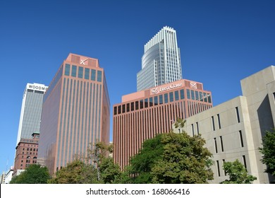 Omaha Skyline Images, Stock Photos & Vectors | Shutterstock