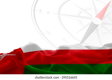 Omani Flag Images Stock Photos Vectors Shutterstock