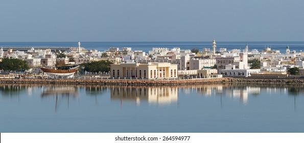 Oman, Sur near Muscat