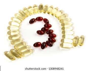 Omega 3 Sympol - Healthy Nutrition