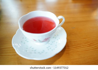 Omija Tea, cordial drink made from the berries