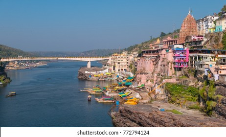 Omkareshwar Images, Stock Photos & Vectors | Shutterstock