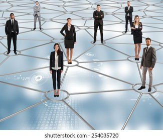 On future social networks are all connected