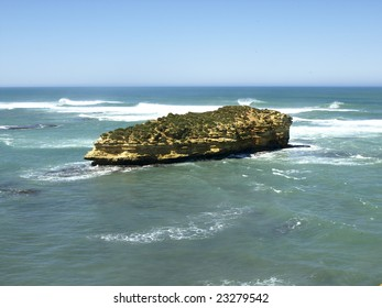On the Great Ocean Road
