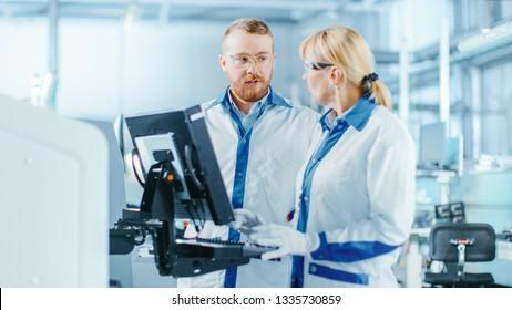 Imágenes, fotos de stock y vectores sobre Supervisores De Planta