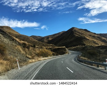 On The Road Again - Cardrona NZ