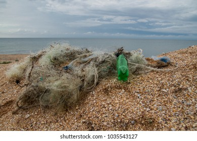 on shores of the ocean is dangerous for the environment trash. poor culture of consumption to achieve the progress of modern civilization gives a negative impact on the surrounding nature.