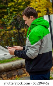 on the street a wonderful autumn weather and it's time to look at the tablet news online
