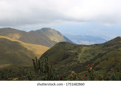On a trek, visited the country of Ecuador - Shutterstock ID 1751682860