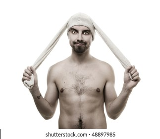 Pantyhoes men in men wearing