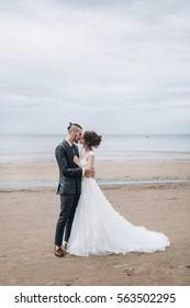 One beautiful wedding day