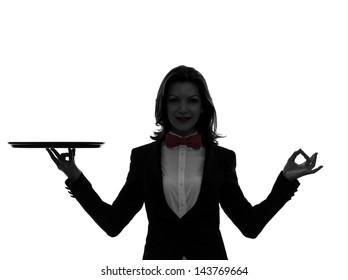 Waitress clipart butler, Waitress butler Transparent FREE for download on  WebStockReview 2020