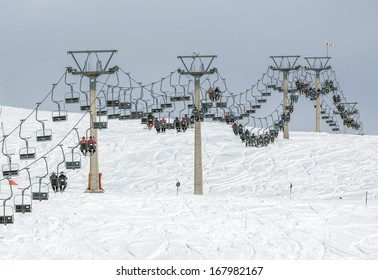 bansko the snow chairlifts lifts chasers visit resort bankso how blog a on budget chair to ski