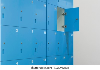 bf9169255cdc Locker Images, Stock Photos & Vectors | Shutterstock