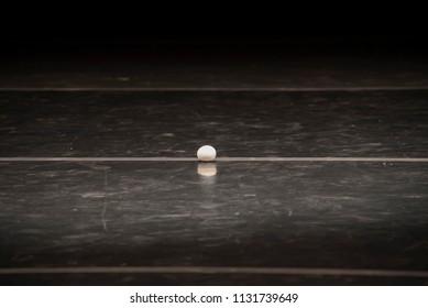 One egg in the scenario
