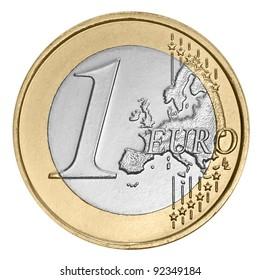 Euro Coin Images Stock Photos Vectors Shutterstock