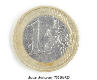 One euro macro