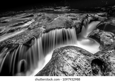 One Fine Day at Tanggedu Waterfall Sumba Indonesia
