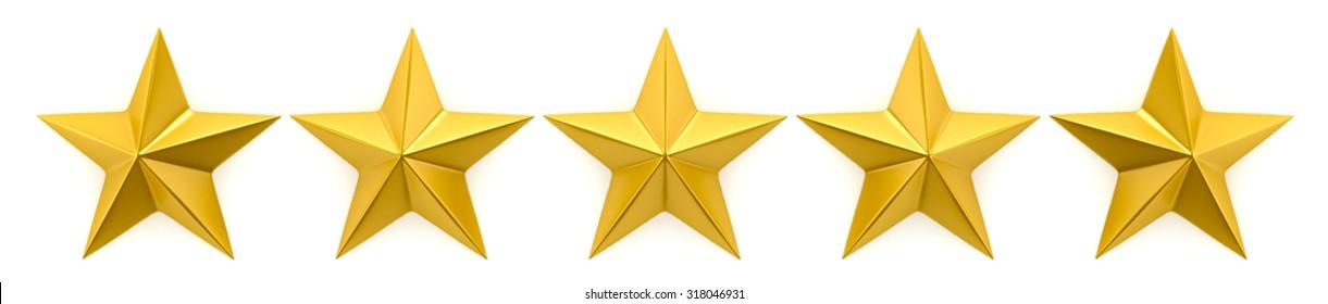 five gold stars images stock photos vectors shutterstock rh shutterstock com You Are a Star Clip Art Line of Stars Clip Art