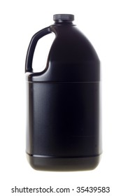 One gallon container