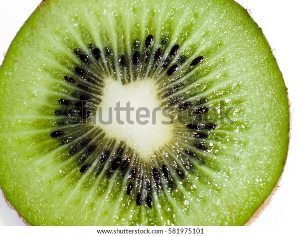 One half Kiwi