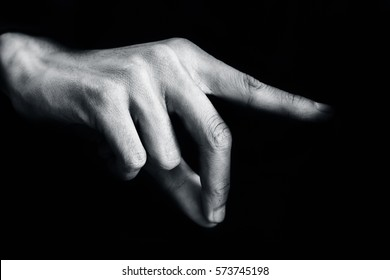 One handed American Sign Language (ASL) is the predominant sign language of Deaf communities in the United States and most of anglophone Canada.