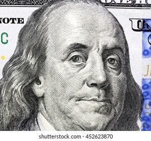 one hundred US dollars