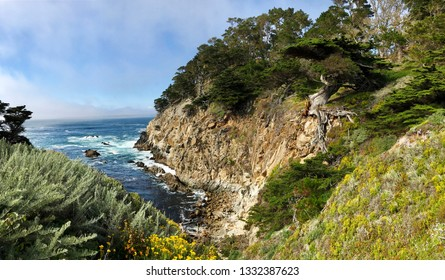 One of the most beautiful places in California coast