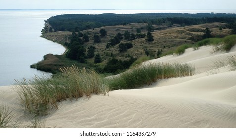One of the most special spirit elevating places, Naglis dune, Neringa, Lithuania. Nature's high frequency walking meditation, exploration, biking, stunning views, UNESCO herritage.