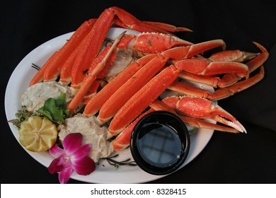 One of my favorite shellfish Snow Crab from Alaska
