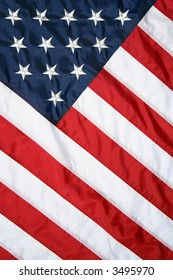 One in our American Flag Series.
