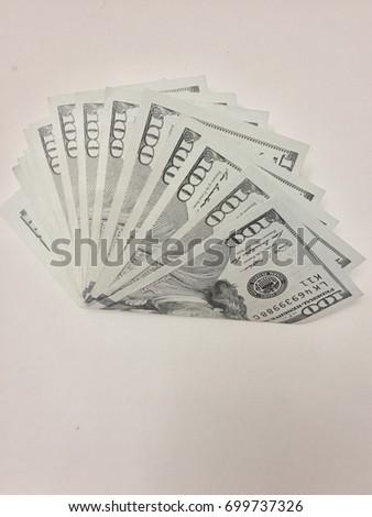 one thousand dollars