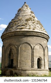 One of the Three Cupolas in Erzurum