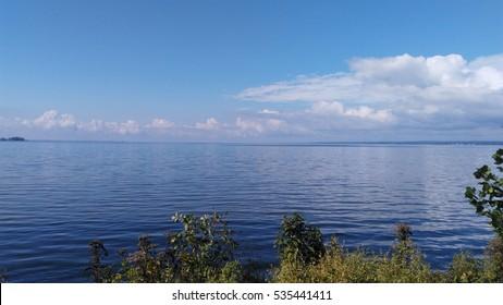 Oneida Lake, NY, USA
