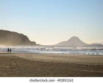 Onetangi Beach Waiheke Island