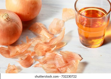Onion peel tea,Onion tea Health,Medical,Quercetin