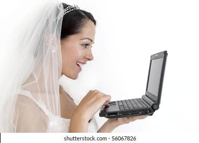 Online bride