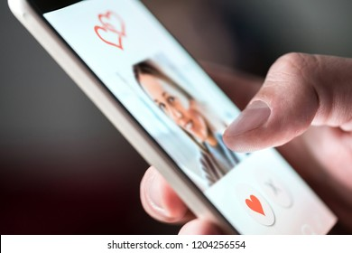 skriva en online dating rubrik