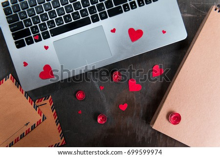 Distance online dating