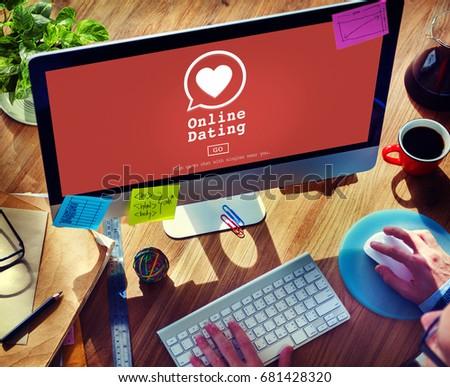 Online-Dating und Matchmaking