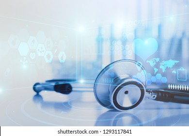 online medical and healthcare