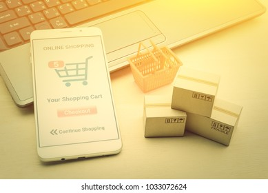 online service sites